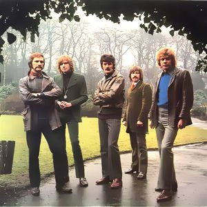 Moody Blues The