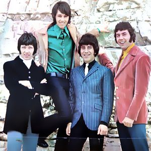 Tremeloes_The