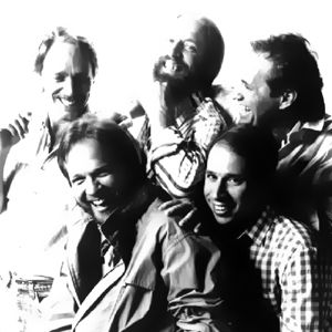 Ozark Mountain Daredevils The