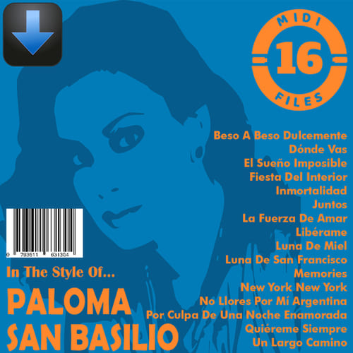 Descargar Mp3 Juntos Paloma San Basilio Gratis